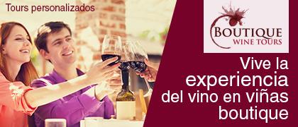 Boutique Wine Tours